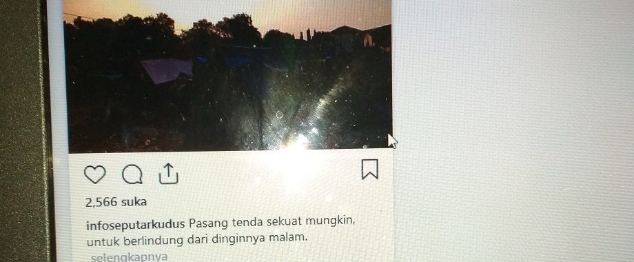 Cara Posting Foto Instagram di Laptop / Pc Tanpa Software
